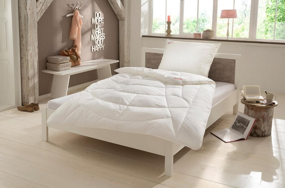 ©Paradies - Bettdecken und Kissen bei Betten Ranck