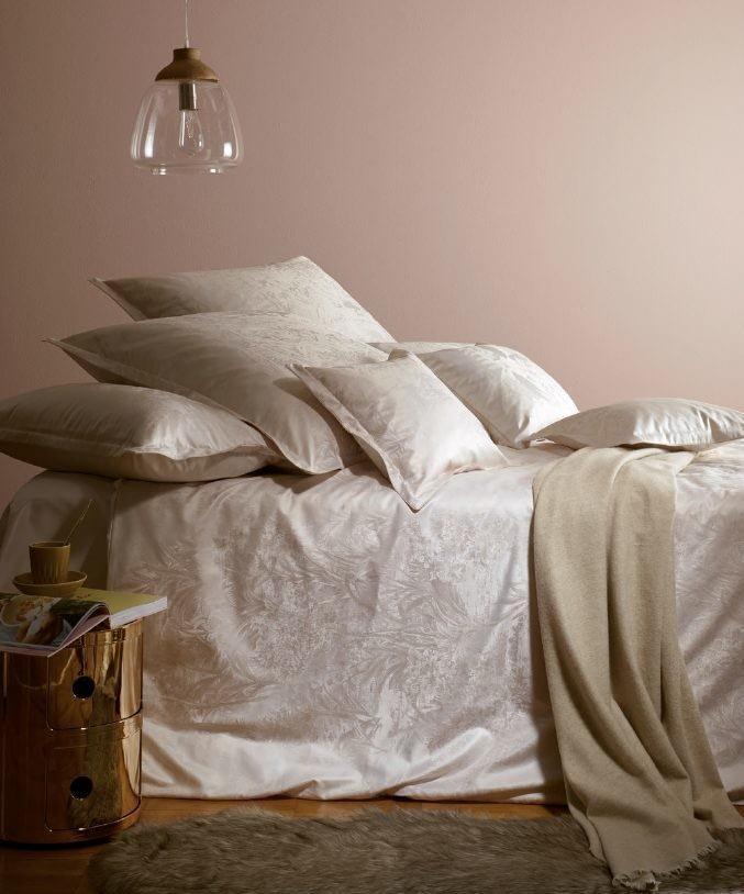 ©Curt Bauer - Bettwäsche bei Betten Ranck