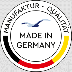 Made in Germany Logo Werkmeister