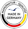 Werkmeister Made in Germany Logo